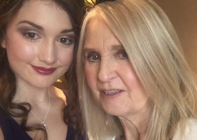 Danielle and Nan